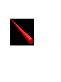 counter-arrow